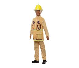 Lalka i akcesoria Barbie Ken Kariera Strażak