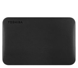 Dysk zewnętrzny HDD Toshiba Canvio Ready 1TB USB 3.0 Czarny