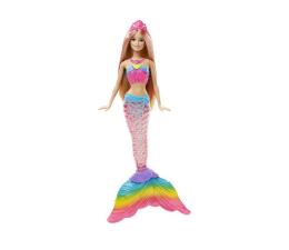 Lalka i akcesoria Barbie Tęczowa Syrenka