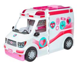 Lalka i akcesoria Barbie Karetka - Mobilna klinika