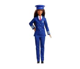 Lalka i akcesoria Barbie Kariera 60 urodziny Lalka Pilot