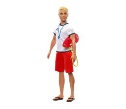 Lalka i akcesoria Barbie Ken Kariera Ratownik