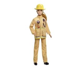 Lalka i akcesoria Barbie Kariera 60 urodziny Lalka Strażak