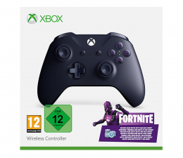 Pad Microsoft Xbox One S Wireless Controller - Fortnite Ed.