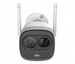 Inteligentna kamera Imou Bullet FullHD LED IR (dzień/noc) PIR Syrena 110dB