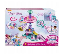 Figurka Fisher-Price Shimmer & Shine Plac zabaw jednorożców