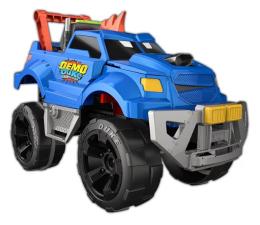Pojazd / tor i garaż Spin Master Demo Duke Niezniszczalny pojazd