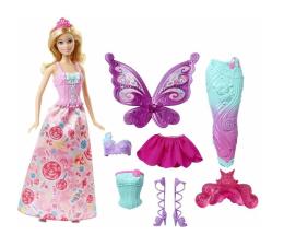 Lalka i akcesoria Barbie Baśniowy zestaw