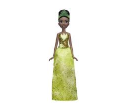 Lalka i akcesoria Hasbro Disney Princess Brokatowe Księżniczki Tiana