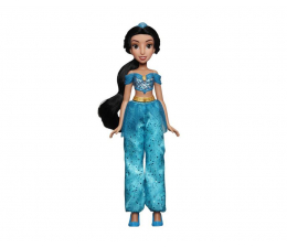 Lalka i akcesoria Hasbro Disney Princess Brokatowe Księżniczki Jasmine