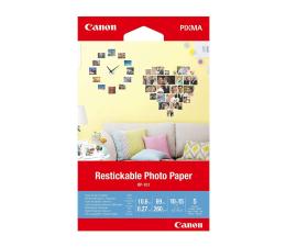 Papier do drukarki Canon Naklejki fotograficzne RP-101