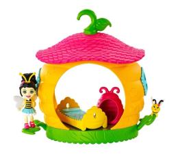 Lalka i akcesoria Mattel Enchantimals Pokoik Kwitnący Ogród Pszczółka