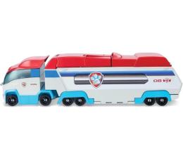 Pojazd / tor i garaż Spin Master Psi Patrol Patroller 2 w 1