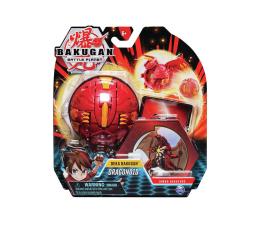 Figurka Spin Master Bakugan Deka czerwony