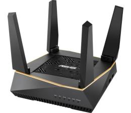 System Mesh Wi-Fi ASUS RT-AX92U (6100Mb/s a/b/g/n/ac/ax)