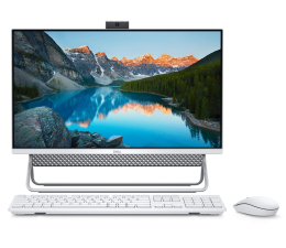 All-in-One Dell Inspiron 5490 i5-10210U/8GB/256+1TB/Win10P MX110