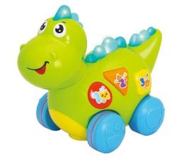 Zabawka dla małych dzieci Dumel Discovery Sprytny Dinuś 76885