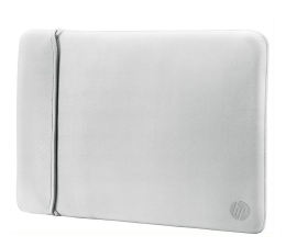"Etui na laptopa HP Reversible do notebooka 15.6"" czarno-srebrne"