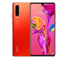 Smartfon / Telefon Huawei P30 128GB Bursztyn