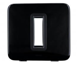 Subwoofer Sonos SUB Gen2 Czarny