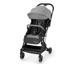 Wózek spacerowy Kinderkraft Indy Grey