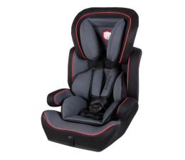 Fotelik 9-36 kg Lionelo Levi Plus Black/Red
