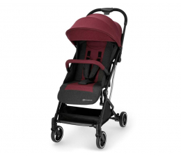 Wózek spacerowy Kinderkraft Indy Burgundy