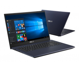 "Notebook / Laptop 15,6"" ASUS VivoBook 15 X571GT i7-9750/16GB/512/W10X GTX1650"