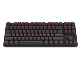 Klawiatura  przewodowa SPC Gear GK530 Cherry Red Tournament