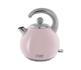 Czajnik elektryczny Russell Hobbs Bubble Soft Pink 24402-70