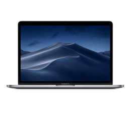 "Notebook / Laptop 15,4"" Apple MacBook Pro i7 2,6GHz/16/512/R555X Space Gray"