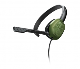 Słuchawki do konsoli PDP PS4 Headset LvL.1 NEW GREEN CAMO