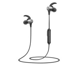 Słuchawki bezprzewodowe SoundCore Spirit Pro czarno - szare
