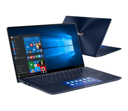 "Notebook / Laptop 13,3"" ASUS ZenBook 13 UX334FL i7-8565U/16GB/1T/W10P Blue"
