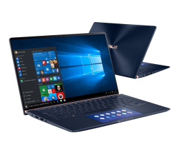 "Notebook / Laptop 14,0"" ASUS ZenBook 14 UX434FLC i5-10210U/16GB/512/Win10 Blue"