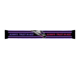 Gadżet dla gracza x-kom AGO szalik Always Trust In AGO