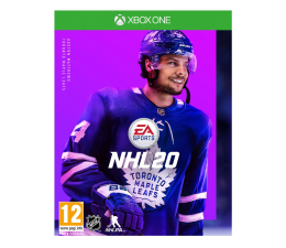 Gra na Xbox One EA Sports NHL 20