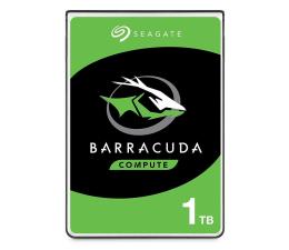 Dysk HDD Seagate BARRACUDA 1TB 5400obr. 128MB