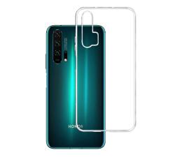 Etui/obudowa na smartfona 3mk Clear Case do Honor 20 Pro