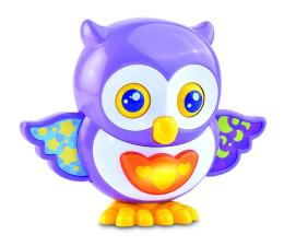 Zabawka dla małych dzieci Dumel Discovery Magiczna Sowa 42447