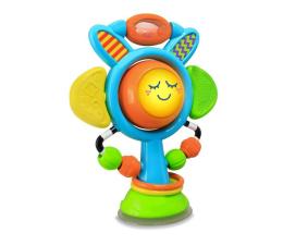 Zabawka dla małych dzieci Dumel Discovery Słoneczko na przyssawce 42837