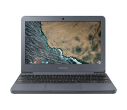 "Notebook / Laptop 11,6"" Samsung Chromebook 3 N3060/2GB/16GB/ChromeOS Szary"