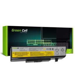 Bateria do laptopa Green Cell Bateria do Lenovo (4400 mAh, 10.8V, 11.1V)