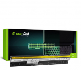 Bateria do laptopa Green Cell Bateria do Lenovo (2200 mAh, 14.8V, 14.4V)