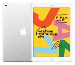 "Tablet 10"" Apple iPad 10,2"" 128GB Silver LTE"