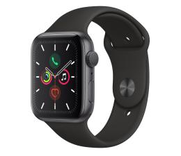 Smartwatch Apple Watch 5 44/Space Gray Aluminium/Black Sport GPS