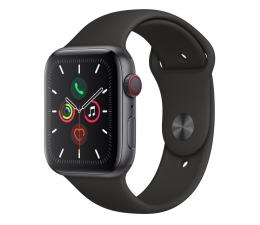 Smartwatch Apple Watch 5 44/Space Gray Aluminium/Black Sport LTE