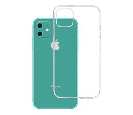 Etui / obudowa na smartfona 3mk Clear Case do iPhone 11