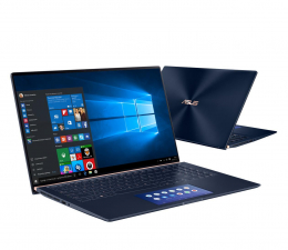 "Notebook / Laptop 15,6"" ASUS ZenBook 15 UX534FTC i7-10510U/16GB/1TB/Win10P"
