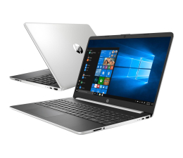 "Notebook / Laptop 15,6"" HP 15s i5-8265/8GB/256/Win10 FHD"